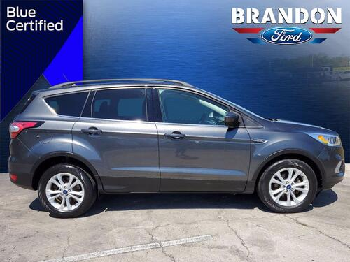2018 Ford Escape SEL Tampa FL