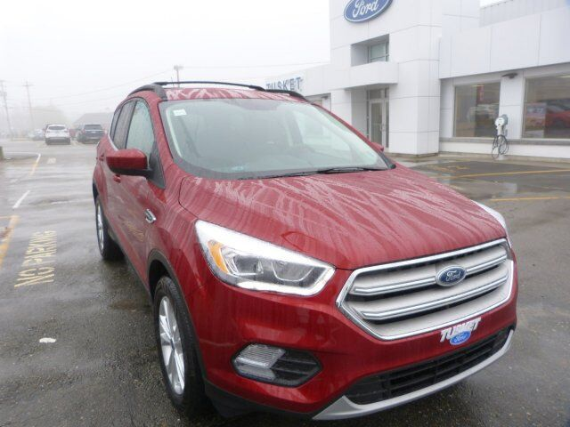 2018 Ford Escape SEL Tusket NS