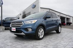 2018_Ford_Escape_SEL_ Weslaco TX