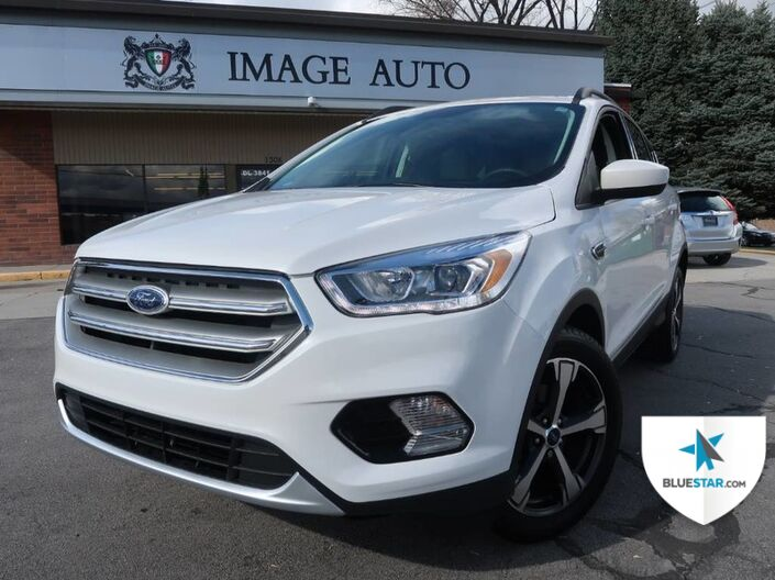 2018 Ford Escape SEL West Jordan UT