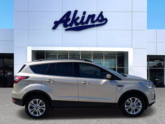 2018 Ford Escape SEL Winder GA