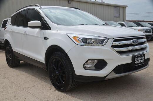 2018 Ford Escape SEL Wylie TX