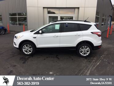 2018_Ford_Escape_SEL_ Decorah IA
