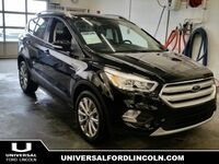2018 Ford Escape Titanium  - Certified