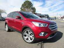 2018_Ford_Escape_Titanium_ Albuquerque NM