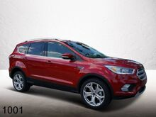 2018_Ford_Escape_Titanium_ Belleview FL
