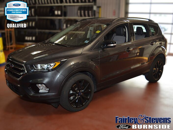 2018 Ford Escape Titanium Dartmouth NS