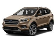 2018 Ford Escape Titanium Grand Junction CO