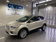 2018_Ford_Escape_Titanium_ Little Rock AR