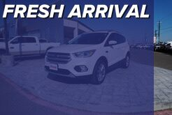2018_Ford_Escape_Titanium_ Mission TX