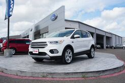 2018_Ford_Escape_Titanium_ Rio Grande City TX