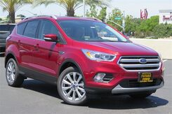 2018_Ford_Escape_Titanium_ Roseville CA