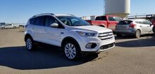 2018_Ford_Escape_Titanium_ Swift Current SK