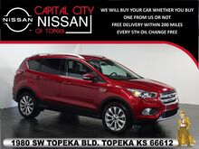 2018_Ford_Escape_Titanium_ Topeka KS
