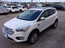 2018_Ford_Escape_Titanium_ West Salem WI