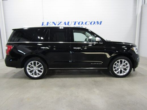 2018_Ford_Expedition_4WD Platinum_ Fond du Lac WI