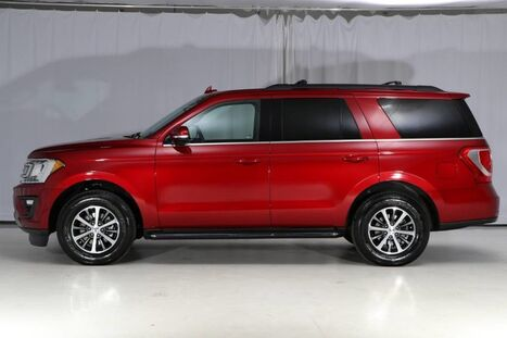 2018_Ford_Expedition 4WD_XLT_ West Chester PA