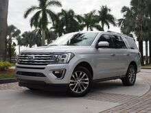 2018_Ford_Expedition_Limited_ Delray Beach FL