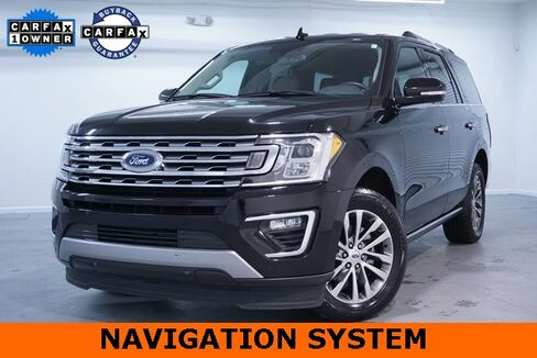 2018_Ford_Expedition_Limited_ Gainesville GA