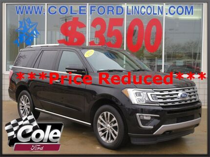 2018_Ford_Expedition_Limited_ Southwest MI