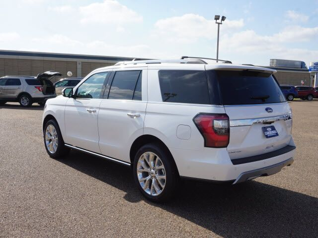 2018 Ford Expedition Limited McAllen TX
