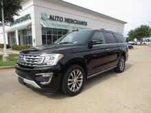2018_Ford_Expedition_Limited 2WD 3.5L 6CYL TURBOCHARGED, AUTOMATIC, LEATHER SEATS, NAVIGATION, PANORAMIC SUNROOF_ Plano TX