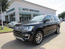 2018_Ford_Expedition_Limited 4WD_ Plano TX