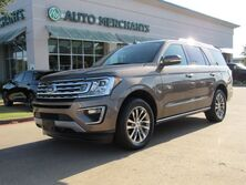 Ford Expedition Limited 4WD 2018