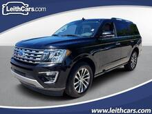 2018_Ford_Expedition_Limited 4x2_ Cary NC