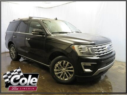 2018_Ford_Expedition_Limited 4x4_ Southwest MI