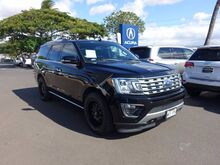 2018_Ford_Expedition_Limited 4x4_ Kahului HI