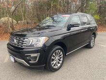 2018_Ford_Expedition_Limited 4x4_ Pembroke MA