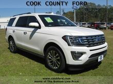 2018_Ford_Expedition_Limited_ Adel GA