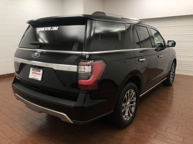 2018 Ford Expedition Limited Akron OH