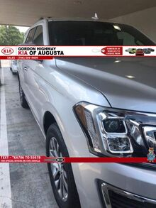 2018_Ford_Expedition_Limited_ Augusta GA
