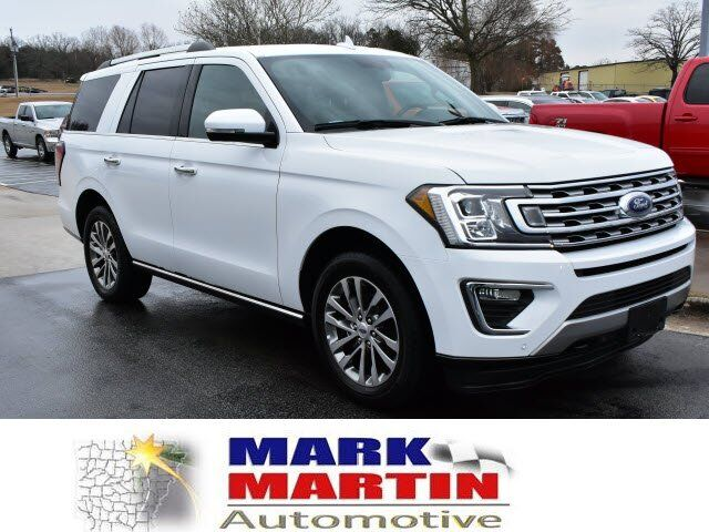 2018 Ford Expedition Limited Batesville AR