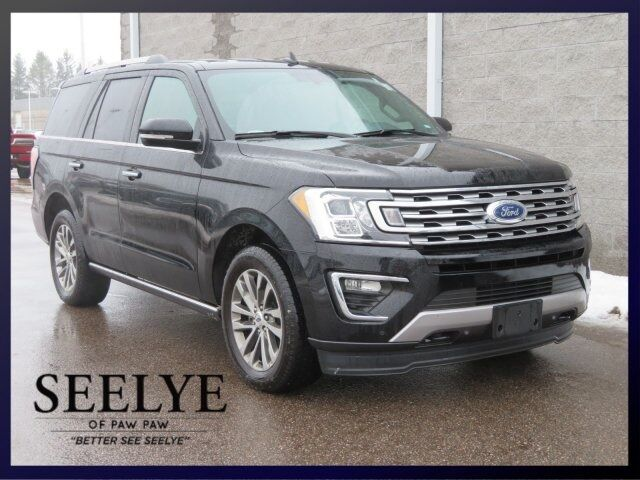 2018 Ford Expedition Limited Battle Creek MI