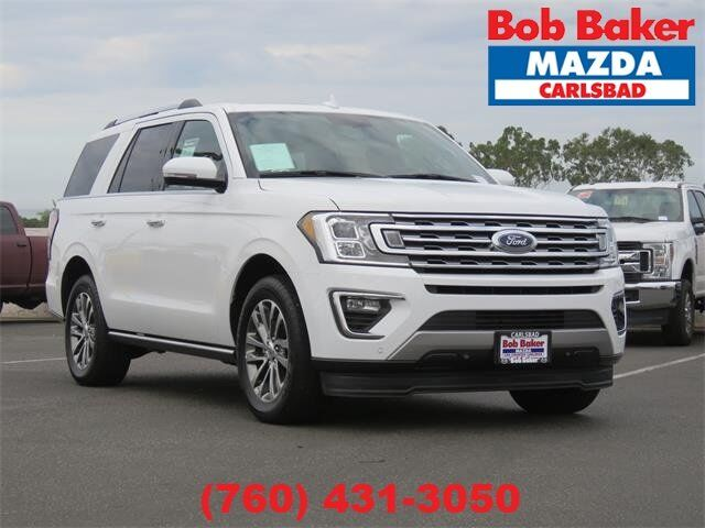 2018 Ford Expedition Limited Carlsbad CA