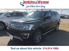 2018_Ford_Expedition_Limited_ Clarksville TN