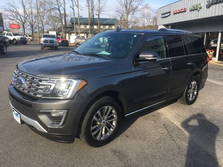 2018 Ford Expedition Limited Clinton AR