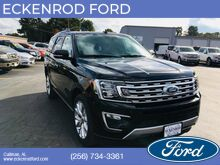 2018_Ford_Expedition_Limited_ Cullman AL