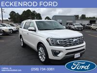 Ford Expedition Limited 2018