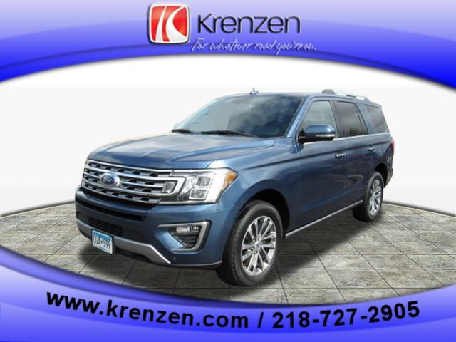 2018 Ford Expedition Limited Duluth MN