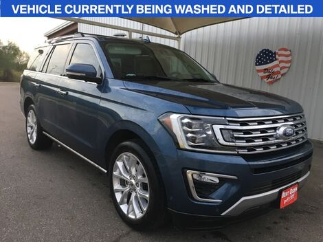 2018_Ford_Expedition_Limited_ Edinburg TX