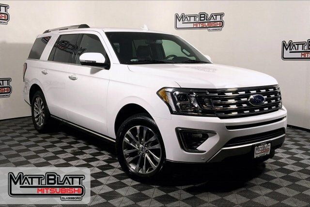 2018 Ford Expedition Limited Egg Harbor Township NJ