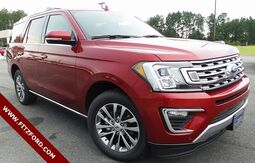 2018_Ford_Expedition_Limited_ Fitzgerald GA