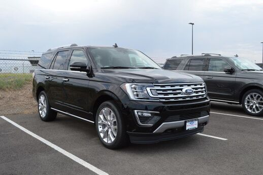 2018 Ford Expedition Limited Grand Junction CO