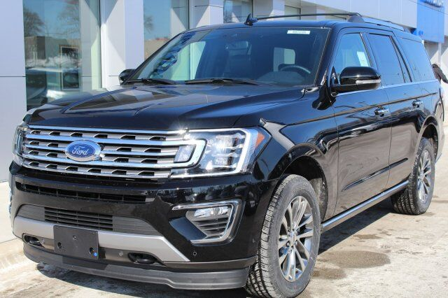 2018 Ford Expedition Limited Green Bay WI