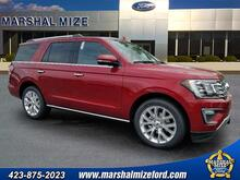2018_Ford_Expedition_Limited_ Chattanooga TN