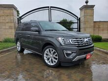 2018_Ford_Expedition_Limited_ Houston TX